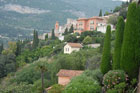 Photo from the walk - Point de Cabbé and Roquebrune