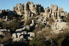 Photo from the walk - El Torcal de Antequera nature reserve