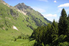 Photo from the walk - Circular walk From Morgins to Tovassiere