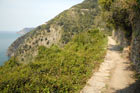 Vernazza to Corniglia by the coast path