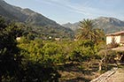 Photo from the walk - Soller to Fornalutx